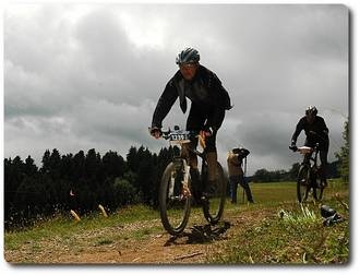 Black Forest Ultra 2011